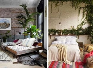 Most Popular Nature Themed Bedroom Ideas 25