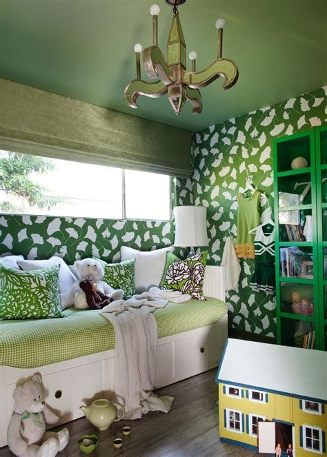 Most Popular Nature Themed Bedroom Ideas 30