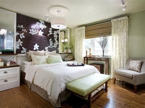 Most Popular Nature Themed Bedroom Ideas 32