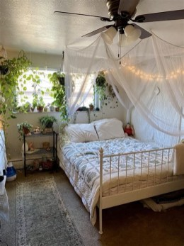 Most Popular Nature Themed Bedroom Ideas 35