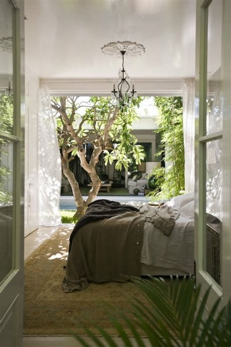 Most Popular Nature Themed Bedroom Ideas 43