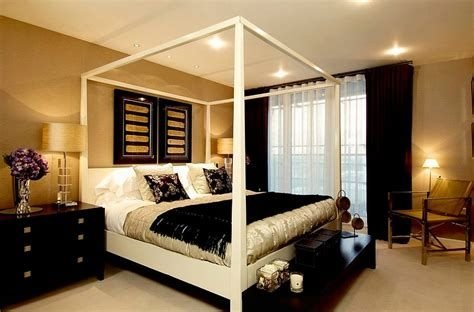 Totally Comfy White And Gold Themed Bedroom Ideas 39