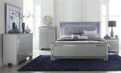 Totally Cute Charcoal Grey Bedroom Set Ideas 14