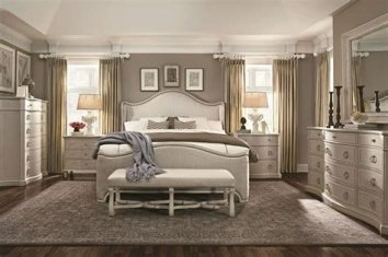 Totally Cute Charcoal Grey Bedroom Set Ideas 25