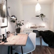 Adorable Aesthetic Room Ideas For Small Rooms 07