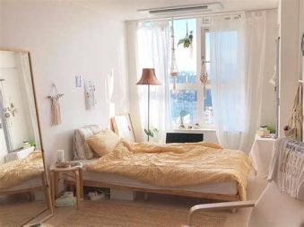 Adorable Aesthetic Room Ideas For Small Rooms 22