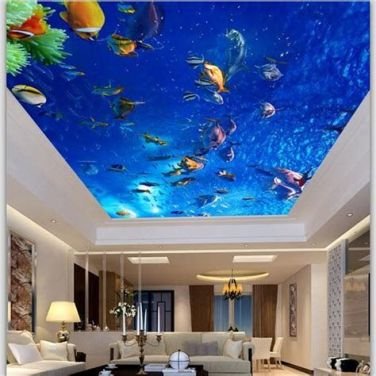Awesome Aesthetic Room Background Ideas 02