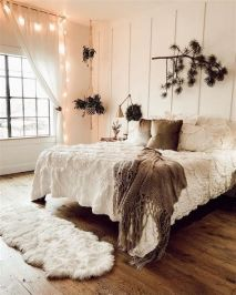 Cool Aesthetic Bedroom Background Ideas 28