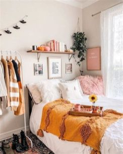 Cool Aesthetic Bedroom Background Ideas 35