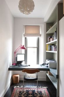 Amazing Office Interior Design Ideas For Small Space Ideas 09