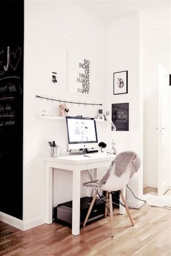 Amazing Office Interior Design Ideas For Small Space Ideas 14