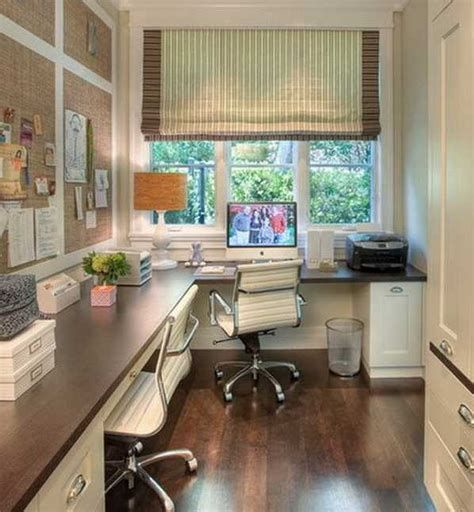 Amazing Office Interior Design Ideas For Small Space Ideas 34