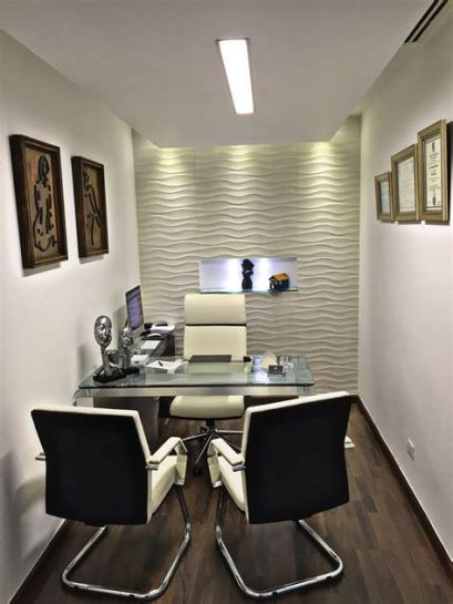 Amazing Office Interior Design Ideas For Small Space Ideas 39