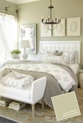 Awesome Grey And White Bedroom Ideas 01