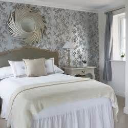 Awesome Grey And White Bedroom Ideas 42