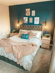 Totally Comfy Simple Bedroom Design For Middle Class Family Ideas 01