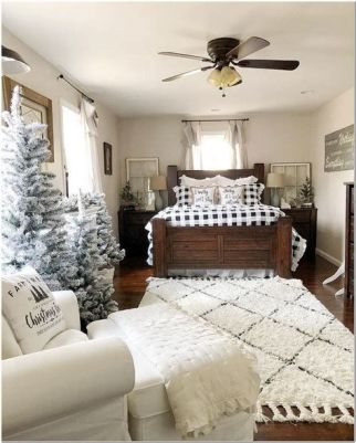 Totally Comfy Simple Bedroom Design For Middle Class Family Ideas 07