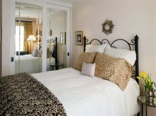 Totally Comfy Simple Bedroom Design For Middle Class Family Ideas 15