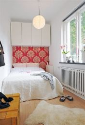 Totally Comfy Simple Bedroom Design For Middle Class Family Ideas 27