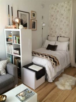 Totally Comfy Simple Bedroom Design For Middle Class Family Ideas 29