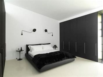 Totally Cute Black And White Room Aesthetic Ideas 18