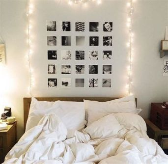 Totally Cute Black And White Room Aesthetic Ideas 31