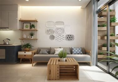 Cool Interior Design Ideas For Small Homes In Low Budget 09