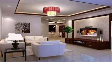 Cool Interior Design Ideas For Small Homes In Low Budget 16