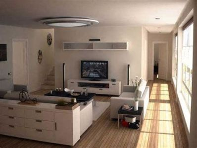 Cool Interior Design Ideas For Small Homes In Low Budget 27