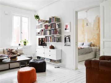 Cool Interior Design Ideas For Small Homes In Low Budget 30