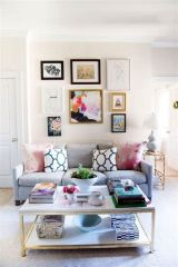Gorgeous Middle Class Living Room Ideas 17