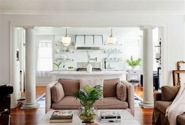 Gorgeous Middle Class Living Room Ideas 20