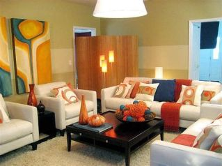 Gorgeous Middle Class Living Room Ideas 32
