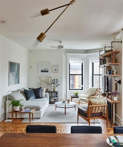 Gorgeous Middle Class Living Room Ideas 34