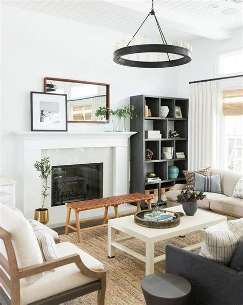Gorgeous Middle Class Living Room Ideas 39
