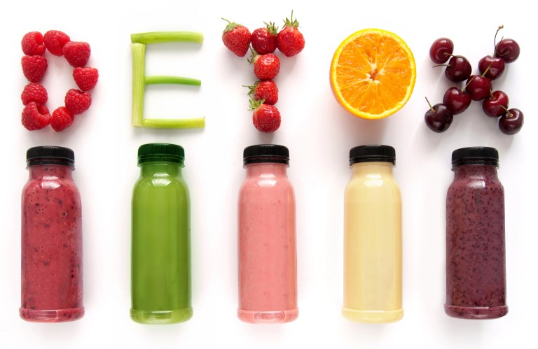 5 Ultimate Detox Must Haves for a Slimmer & Healthier YOU!