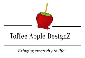 My sabbatical, my awakening_toffee apple designz