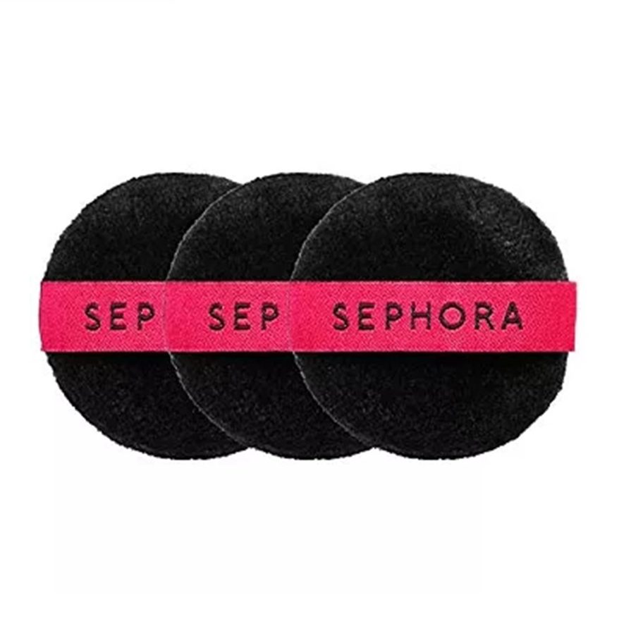 SEPHORA - POWDER PUFFS