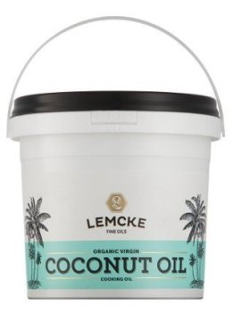 Lemcke Coconut oil