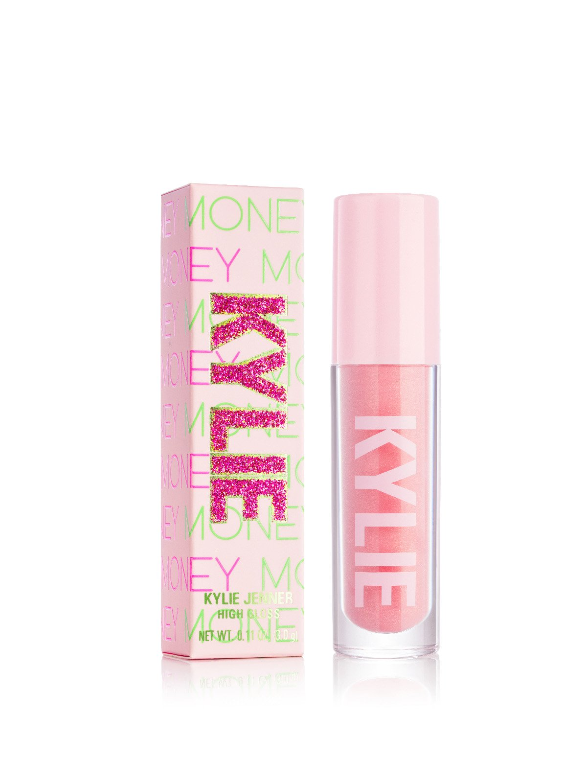 KYLIE COSMETICS - ONE IN A BILLION - HIGH GLOSS