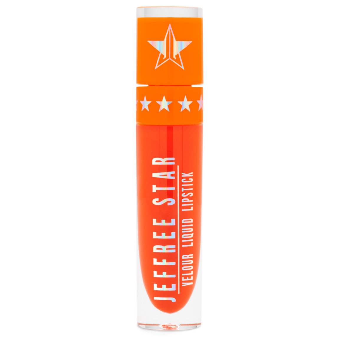 JEFFREE STAR - VELOUR LIQUID LIPSTICK - CORAL FIXATION