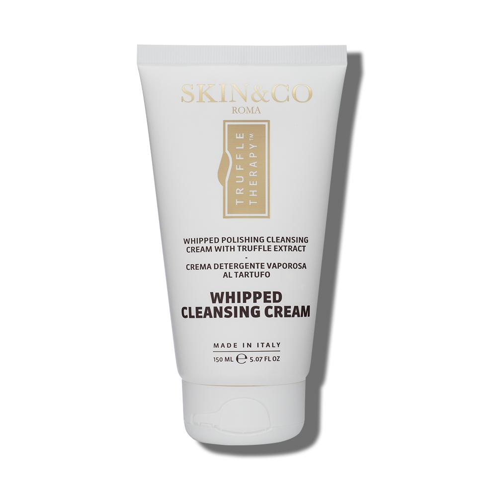 Skin & Co - Truffle Therapy Whipped Cleansing Cream