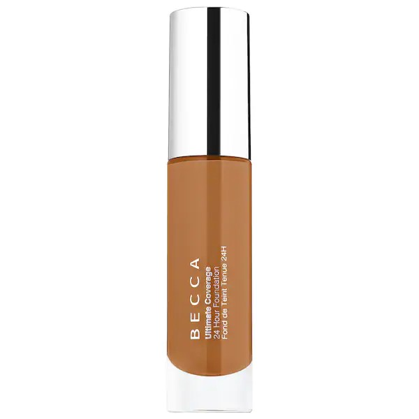 BECCA COSMETICS Ultimate Coverage 24 Hour Foundation - Bamboo