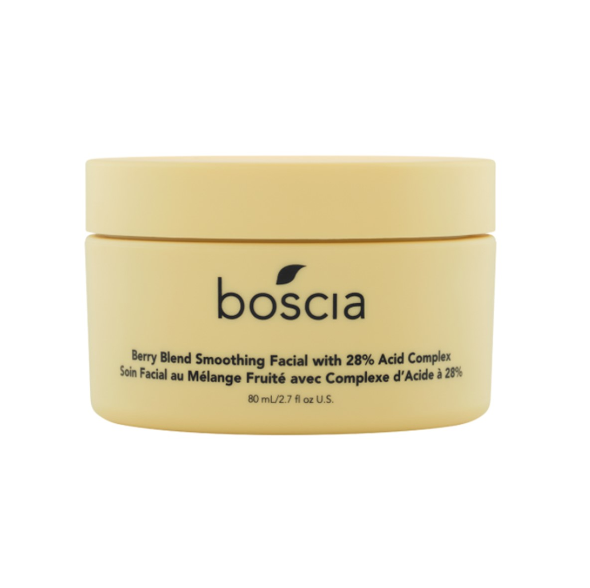 Boscia - Berry Blend Smoothing Facial with 28% Acid Complex