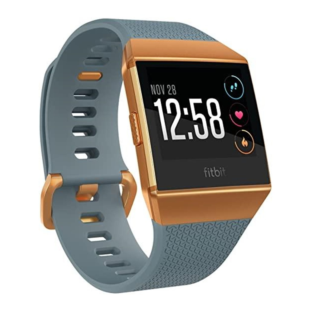 Fitbit - Ionic GPS Smartwatch