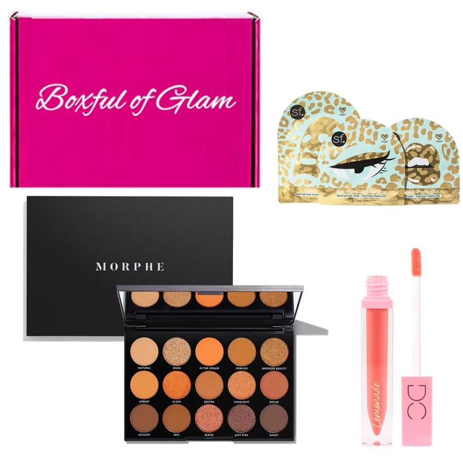 Boxful of Glam - The Warm-Hearted Mom