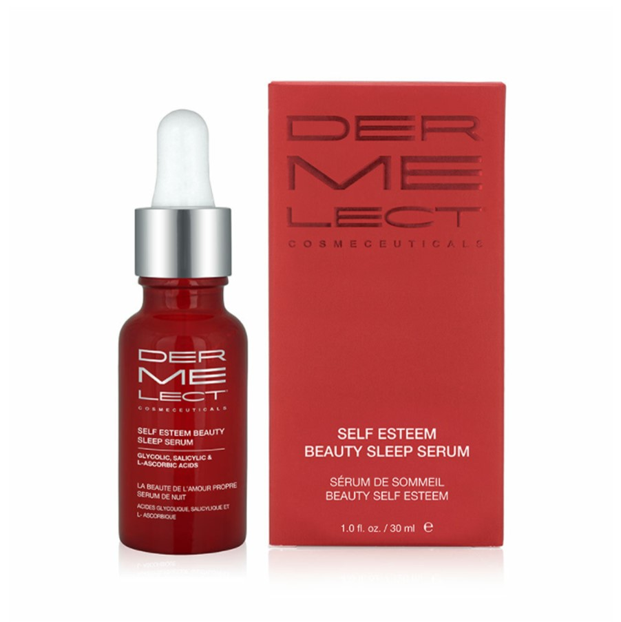 Dermelect - Beauty Sleep Serum
