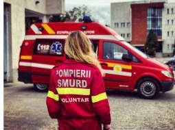 Incendiu Cluj. O persoană a fost găsită carbonizată de către pompieri 10