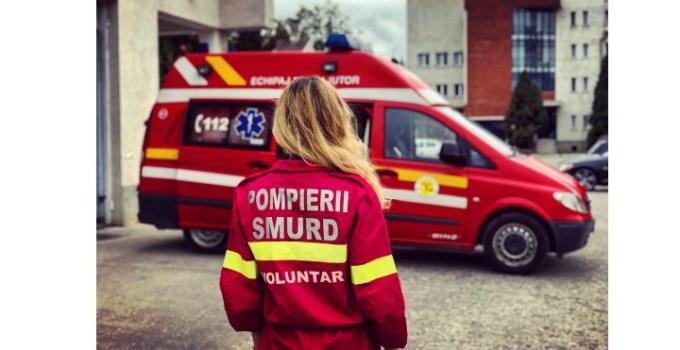 Incendiu Cluj. O persoană a fost găsită carbonizată de către pompieri 17