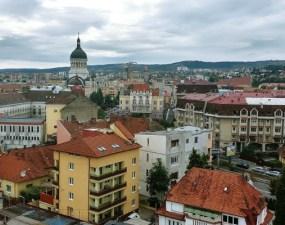 Cluj, cel mai sigur oraş din România şi locul 13 în lume. Depăşeşte oraşe precum Helsinki, Tokyo, Viena sau Copenhaga 6